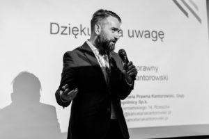 Referencje Piotra Kantorowski