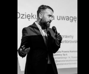 Referencje Piotr Kantorowski